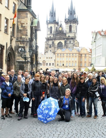 Prague Free Tour