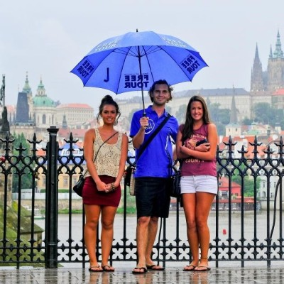 Private Tour in Prague