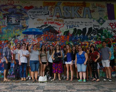 School & Group Tours by Prague Extravaganza | Free Walking Tour given by local guides