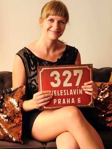 Prague Guide KlaraV