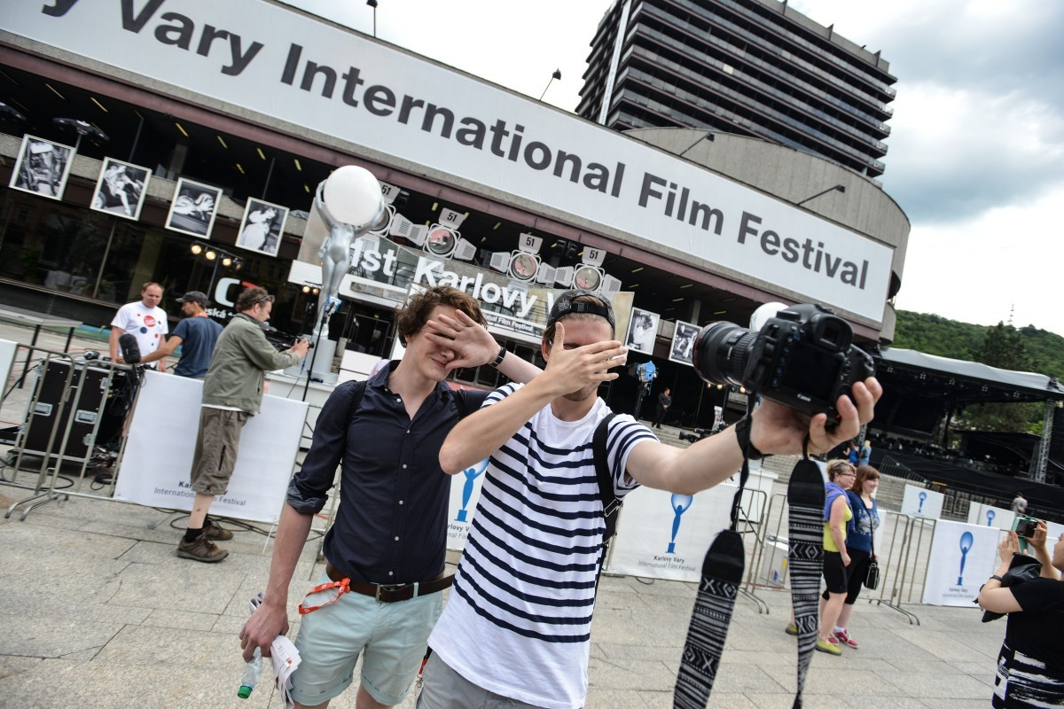 photo courtesy of Film Servis Festival Karlovy Vary